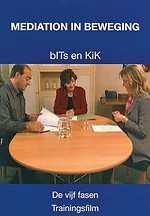 Mediation in beweging (dvd)