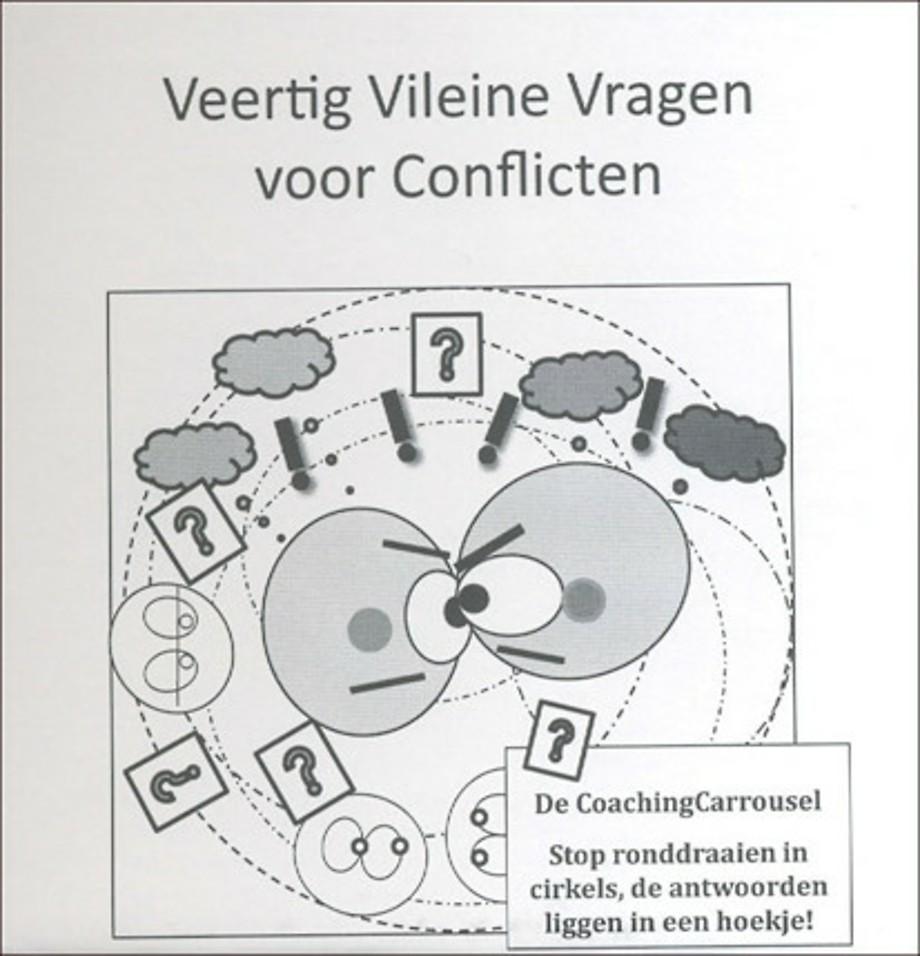 Veertig Vileine Vragen voor Conflicten