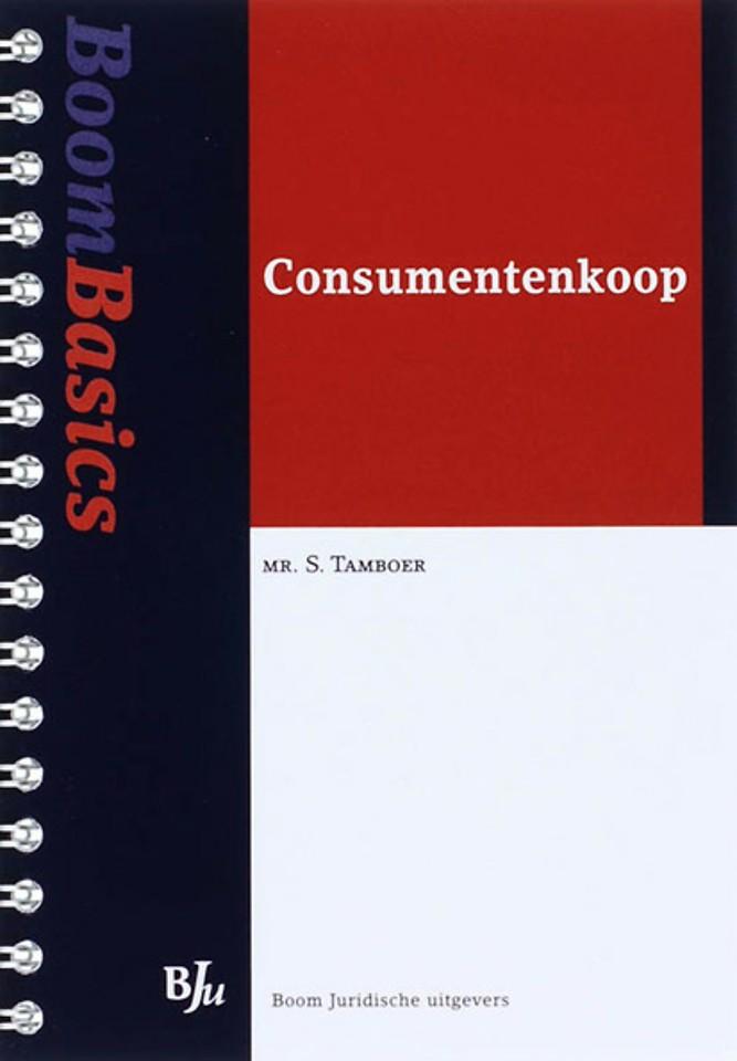 Boom Basics Consumentenkoop