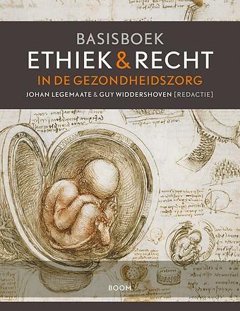Handboek medische ethiek en recht