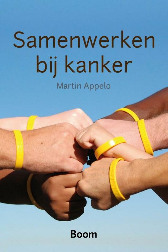 Samenwerken bij kanker