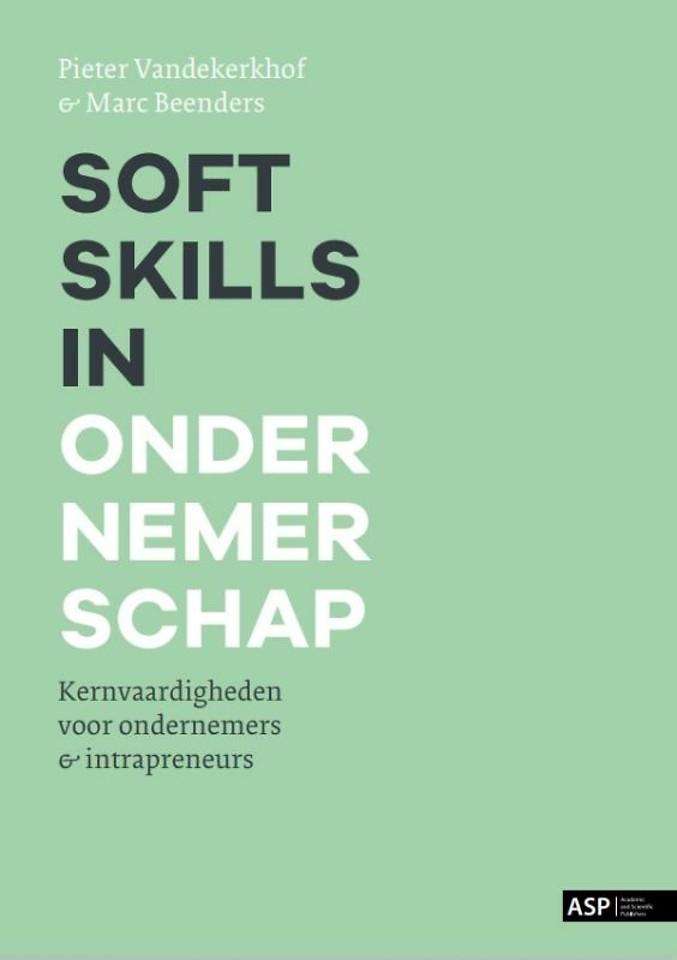 Soft skills in ondernemerschap