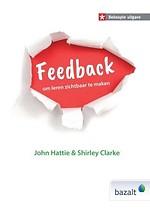 Feedback om leren zichtbaar te maken - beknopte uitgave