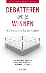 Debatteren om te winnen
