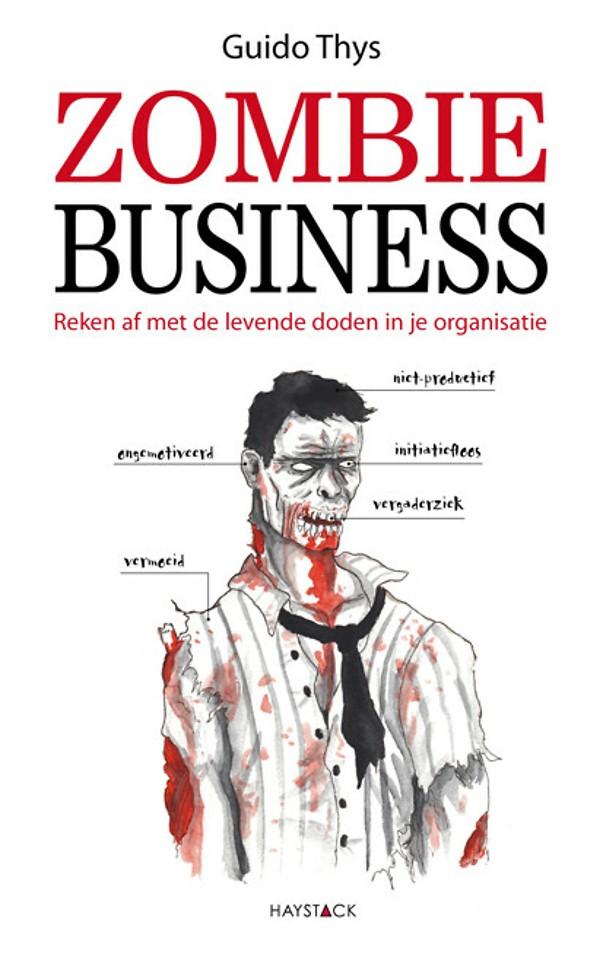 Zombiebusiness