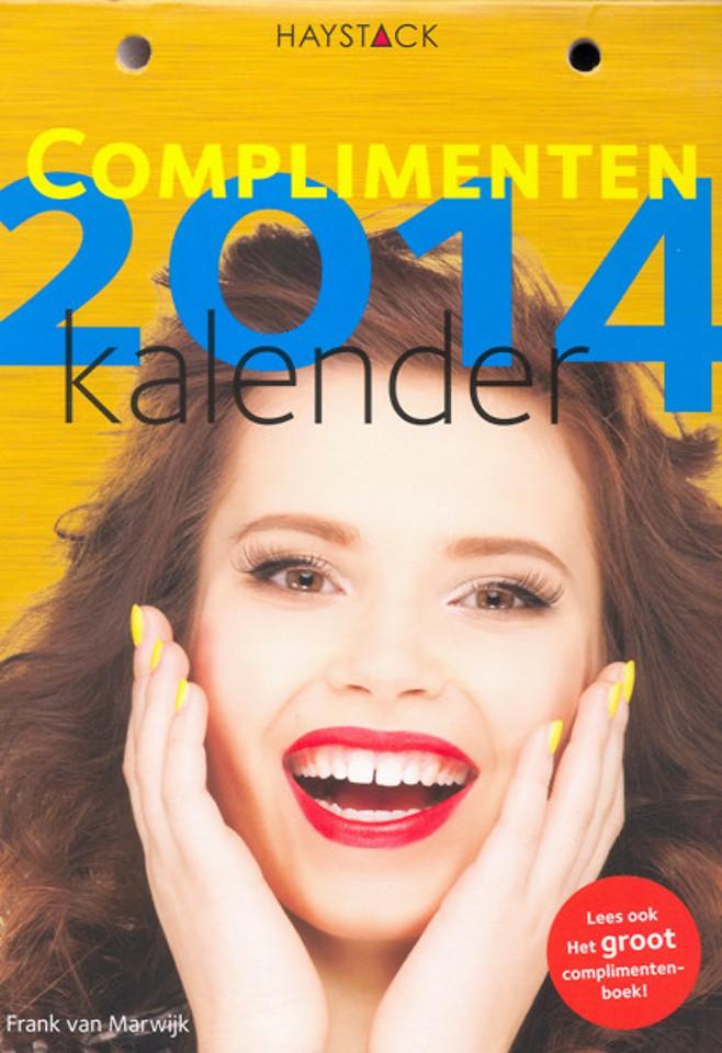 Complimentenkalender 2014