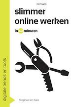 Slimmer online werken in 60 minuten