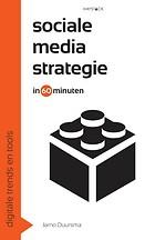Sociale media strategie in 60 minuten