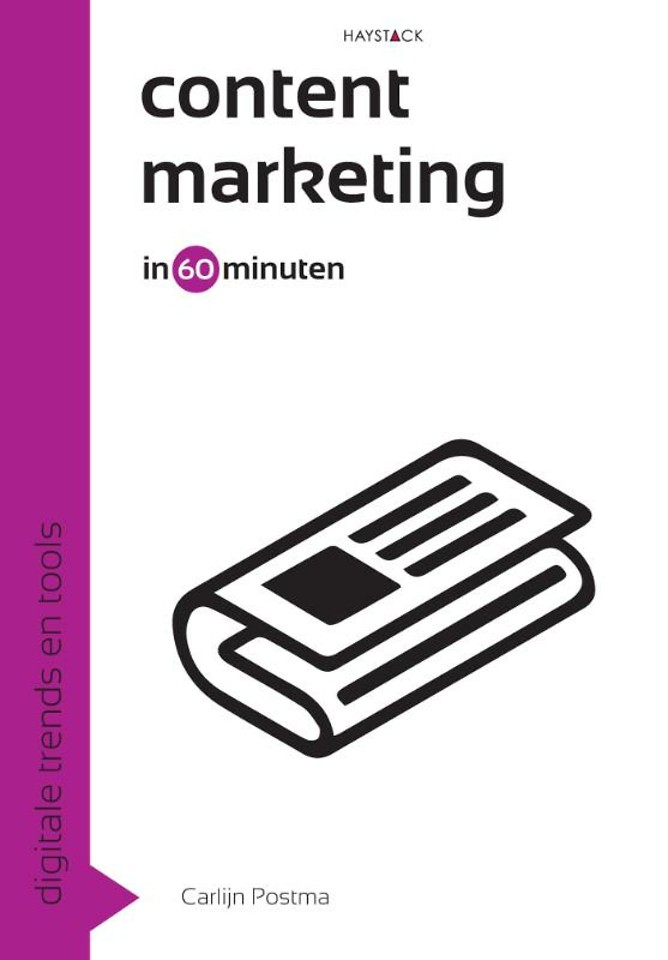 Contentmarketing in 60 minuten