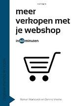 Meer verkopen met je webshop in 60 minuten