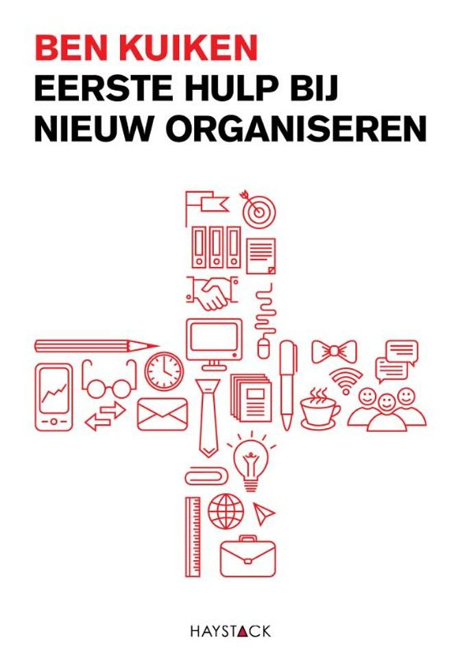 Eerste hulp bij nieuw organiseren