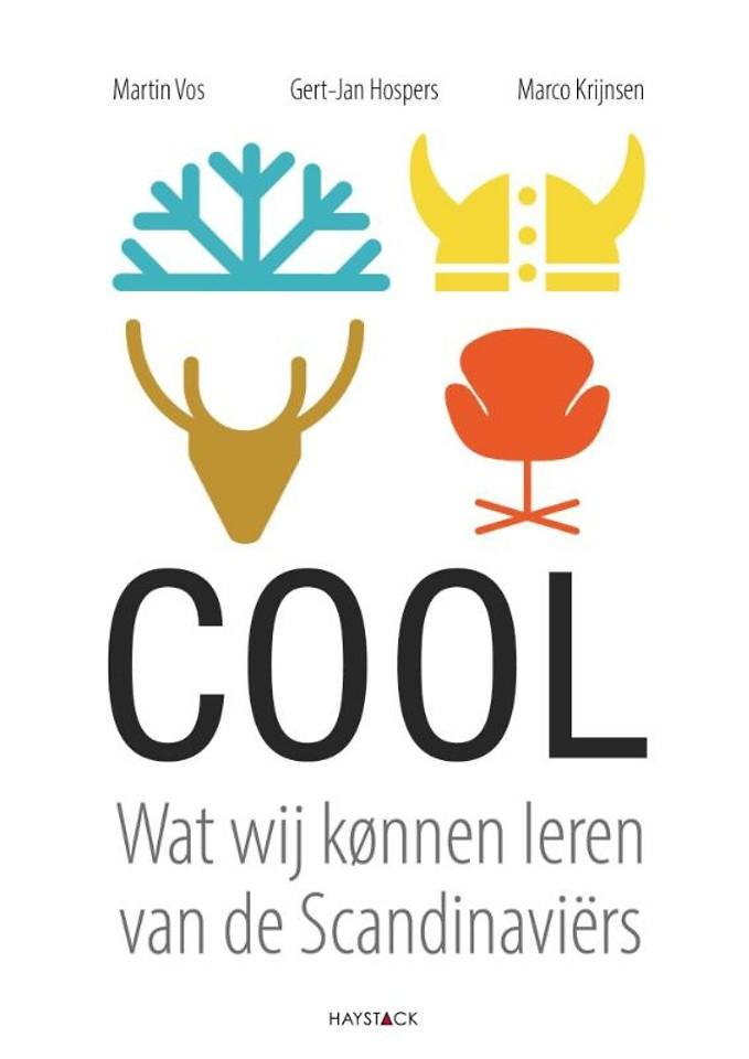 Cool - Wat wij kønnen leren van de Scandinaviërs