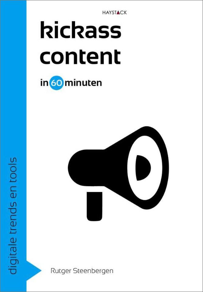Kickass content in 60 minuten