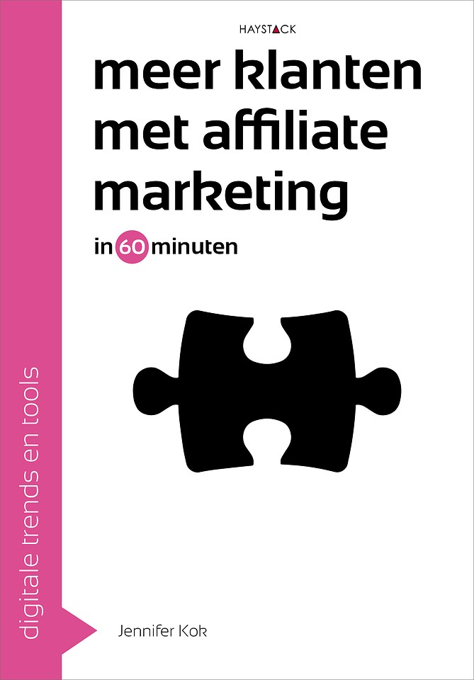 Meer klanten met affiliate marketing in 60 minuten