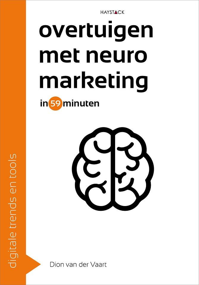 Overtuigen met neuromarketing in 59 minuten