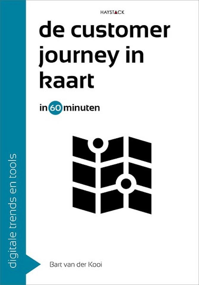 De Customer Journey in kaart in 60 minuten