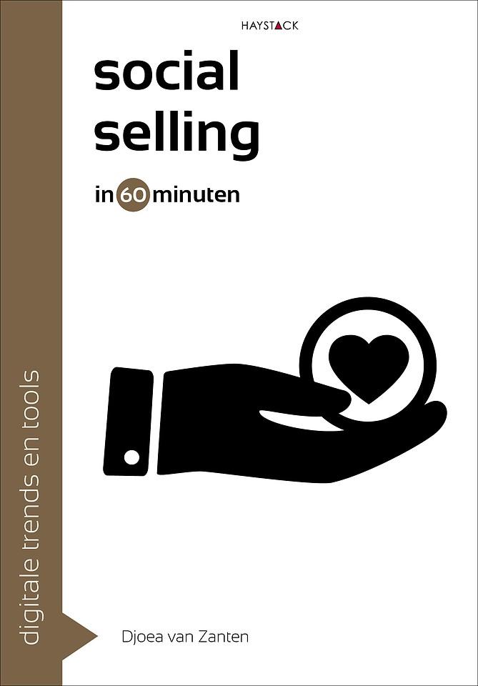 Social selling in 60 minuten