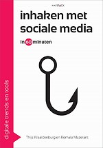 Inhaken met sociale media in 60 minuten