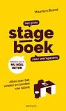 Het grote stageboek voor werkgevers