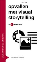 Opvallen met visual storytelling in 60 minuten