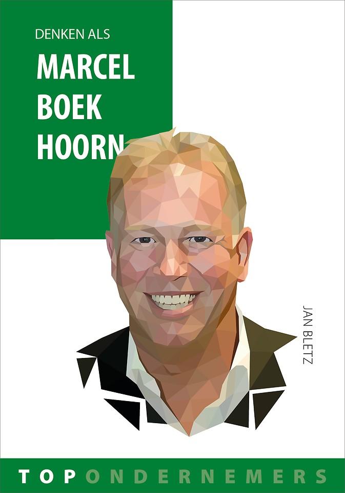 Denken als Marcel Boekhoorn
