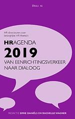 HRagenda 2019: van eenrichtingsverkeer naar dialoog