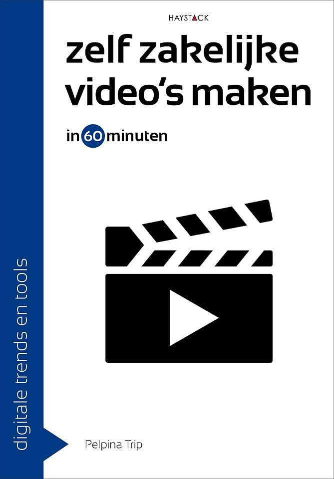 Zelf zakelijke video's maken