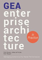 GEA Enterprise Architecture in Practice