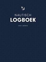 Nautisch logboek voor zeilers