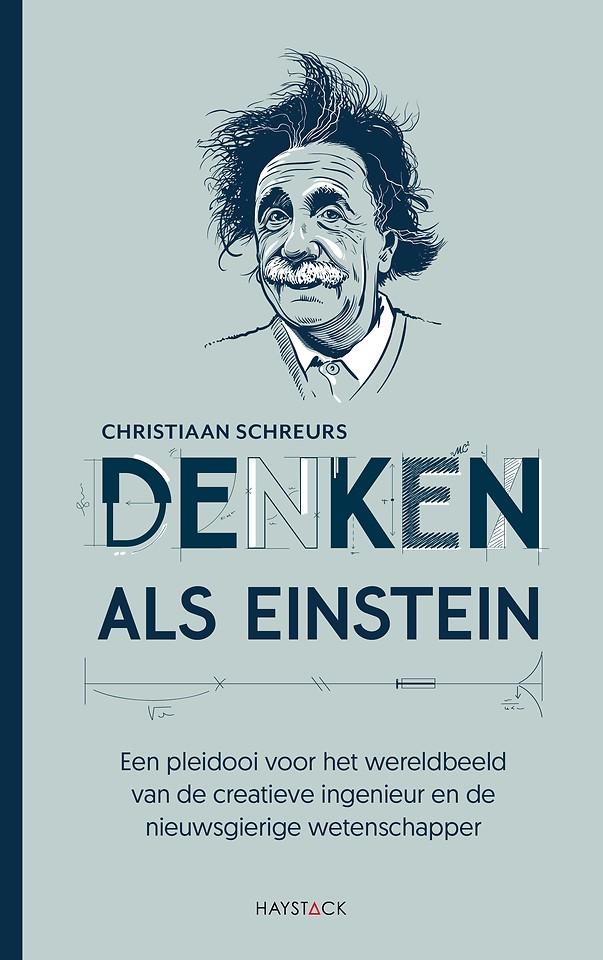 Denken als Einstein