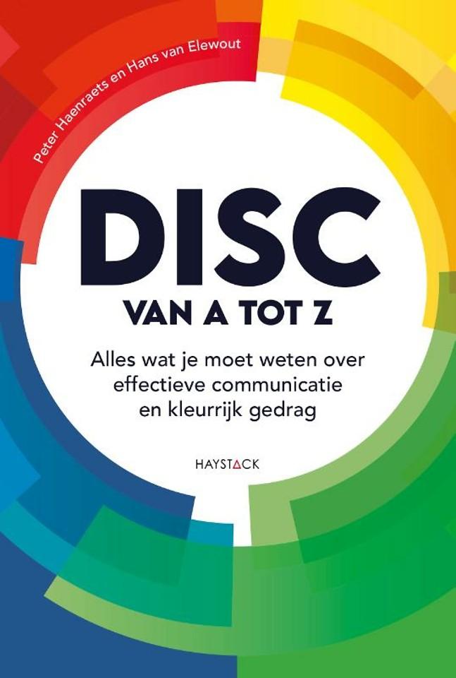 DISC van A tot Z