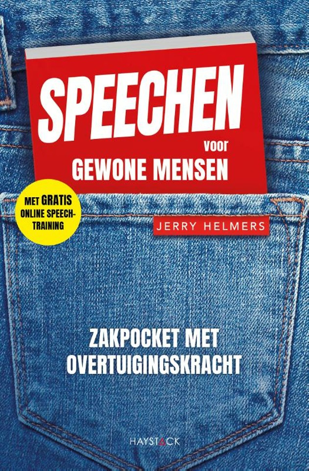 Speechen voor gewone mensen