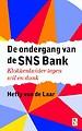 De ondergang van de SNS Bank