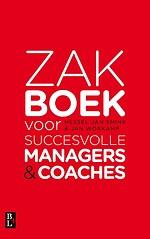 Zakboek voor succesvolle managers en coaches
