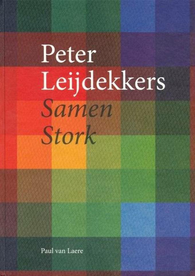 Peter Leijdekkers - Samen Stork
