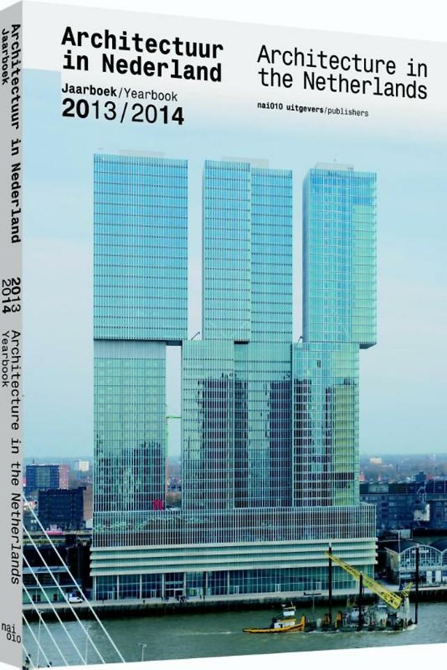 Architectuur in Nederland/Architecture in the Netherlands 27