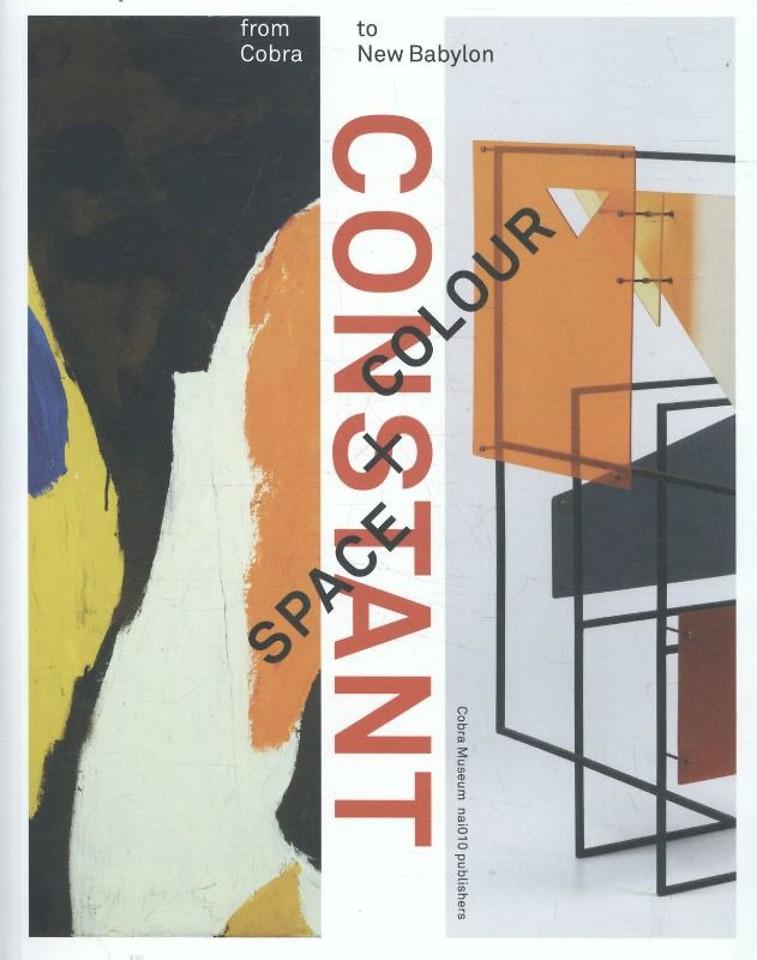 Constant: space + colour