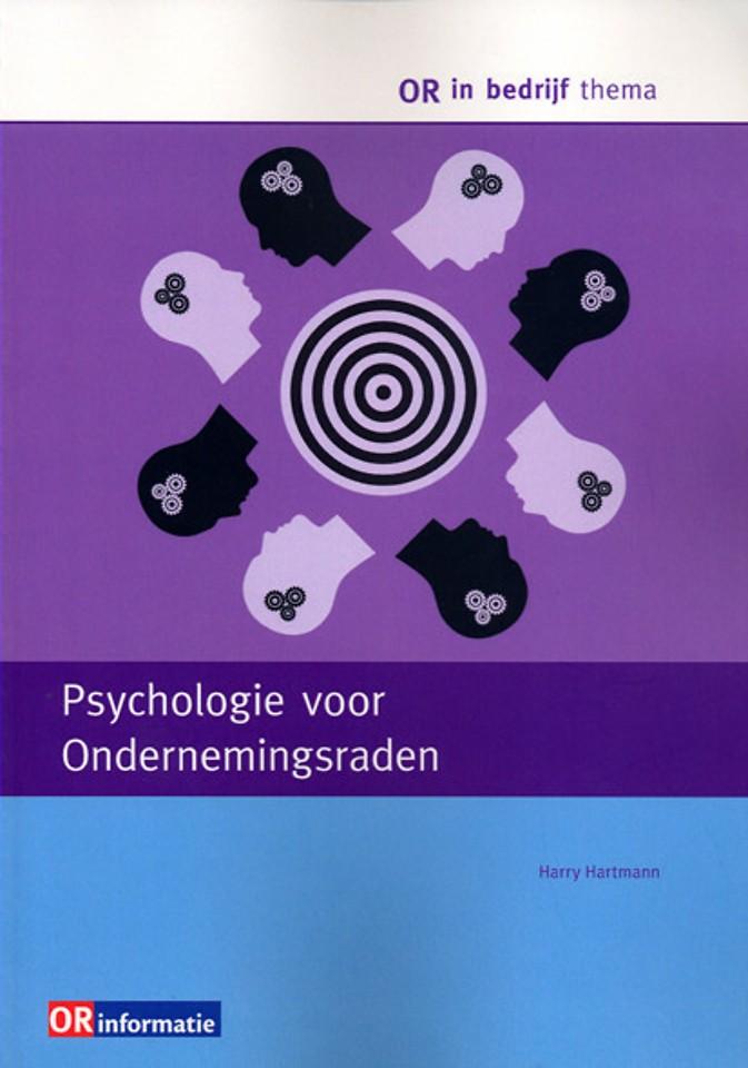 Psychologie voor ondernemingsraden
