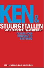 Ken- en stuurgetallen voor personeelsmanagement