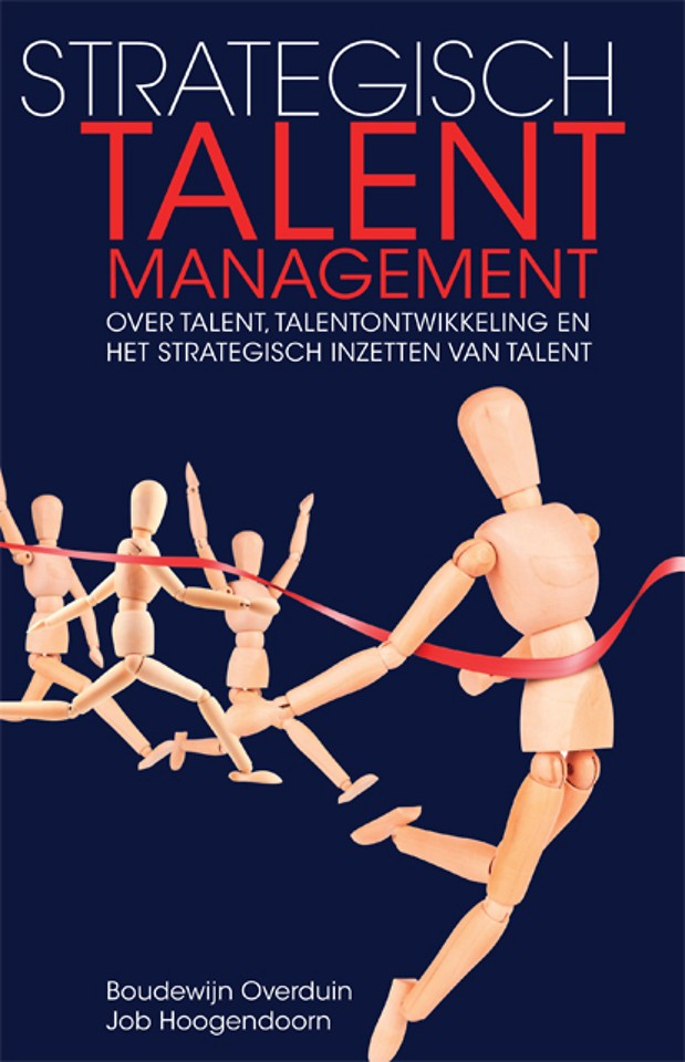 Strategisch Talentmanagement