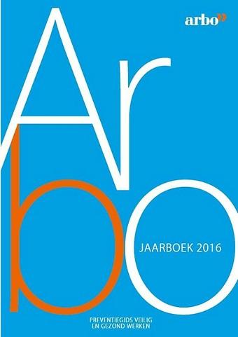 Arbojaarboek 2016