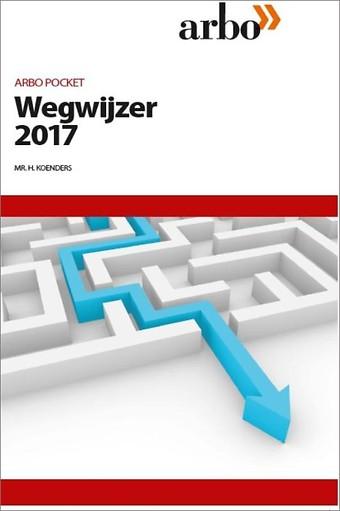 Arbo Pocket Wegwijzer 2017