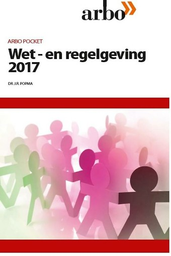Arbo Pocket Wet- en regelgeving 2017