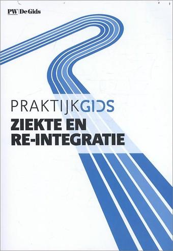 Praktijkgids ziekte en re-integratie 2017