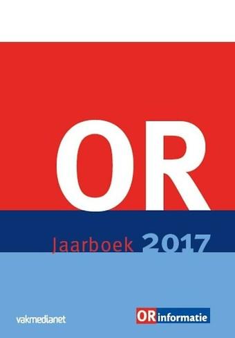 OR Jaarboek 2017