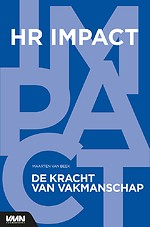HR Impact - De kracht van vakmanschap