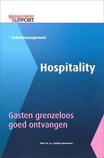 Hospitality - Gasten grenzeloos goed ontvangen