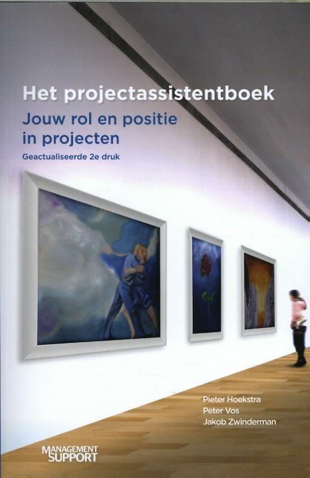 Het Projectassistentboek