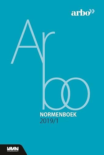 Arbonormenboek 2019/1