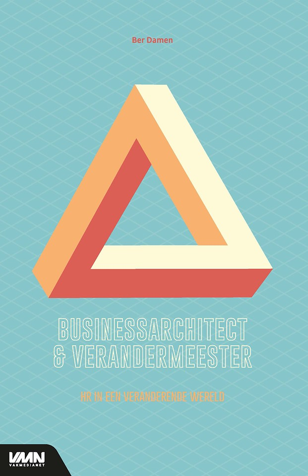 Businessarchitect & Verandermeester